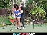 Hot bbw interracial sex date